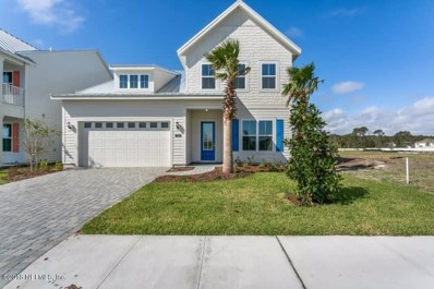 275 Marsh Cove Dr, Ponte Vedra Beach, FL 32082 - #: 915929