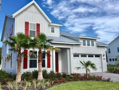 282 Marsh Cove Dr, Ponte Vedra Beach, FL 32082 - MLS#: 915932