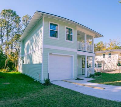 3650 Eunice Rd, Jacksonville, FL 32250 - MLS#: 915946
