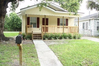 3055 Phyllis St, Jacksonville, FL 32205 - #: 915957