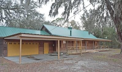 12086 Yellow Bluff Rd, Jacksonville, FL 32226 - MLS#: 915959