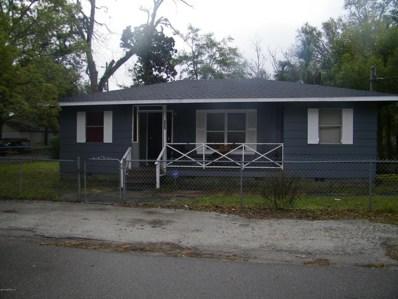 202 Shortreed St, Jacksonville, FL 32254 - MLS#: 915982