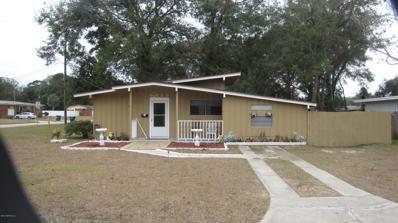 6423 Terry Parker Dr N, Jacksonville, FL 32211 - #: 915987