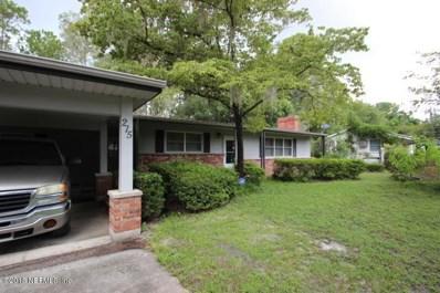 215 Butler Dr, Satsuma, FL 32189 - MLS#: 915997