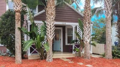 126 Myrtle St, Neptune Beach, FL 32266 - #: 916008