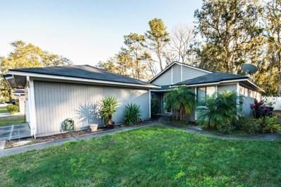 4350 Lake Woodbourne Dr S, Jacksonville, FL 32217 - #: 916011