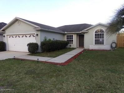 7607 Ginger Tea Trl W, Jacksonville, FL 32244 - #: 916051