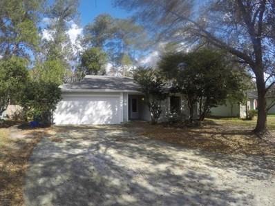 10507 Anchorage Cove Ln, Jacksonville, FL 32257 - #: 916077