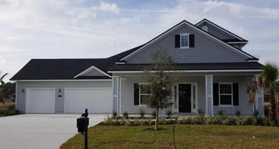 202 Haas Ave, St Augustine, FL 32095 - #: 916101