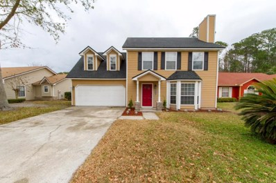 11405 Blossom Ridge Dr, Jacksonville, FL 32218 - #: 916105