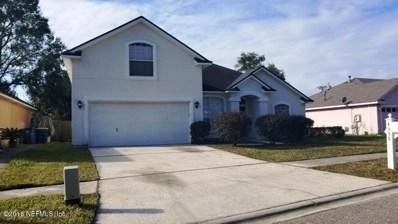 4358 Woodley Creek Rd, Jacksonville, FL 32218 - #: 916117