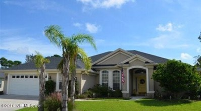 116 Long Branch Way, St Augustine, FL 32086 - #: 916140