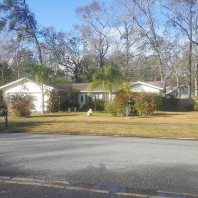 1511 Gano Ave, Orange Park, FL 32073 - #: 916198