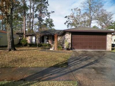 3557 Ballestero Dr S, Jacksonville, FL 32257 - #: 916221
