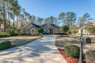 1673 Pebble Beach Blvd, Green Cove Springs, FL 32043 - MLS#: 916253