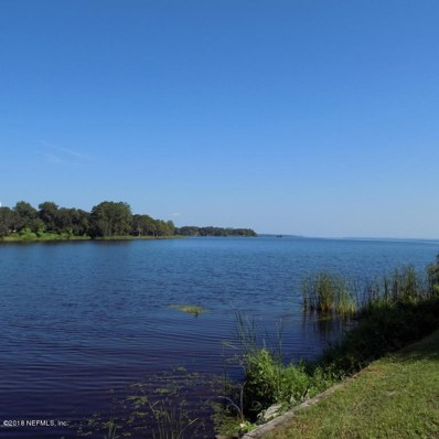 116 Yacht Club Point, Green Cove Springs, FL 32043 - #: 916266