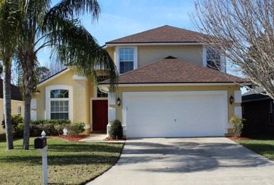 913 N Lilac Loop, St Johns, FL 32259 - #: 916277