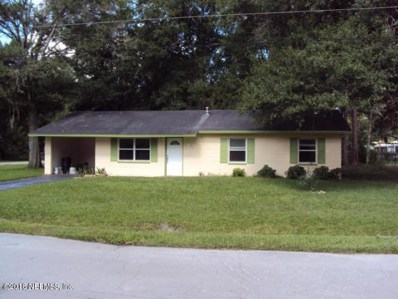 501 N Westmoreland St, Starke, FL 32091 - #: 916326