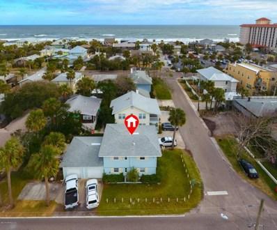 275-277 First St, Atlantic Beach, FL 32233 - #: 916339