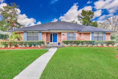 3657 Cathedral Cove Rd, Jacksonville, FL 32217 - #: 916374
