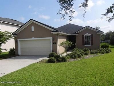 305 Pine Arbor Cir, St Augustine, FL 32084 - #: 916384