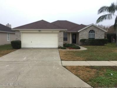 821 Hickory Lakes Dr E, Jacksonville, FL 32225 - #: 916389