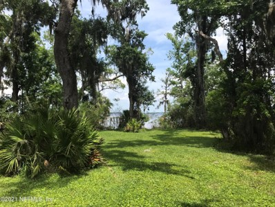 Fleming Island, FL home for sale located at 4661 Raggedy Point Rd, Fleming Island, FL 32003