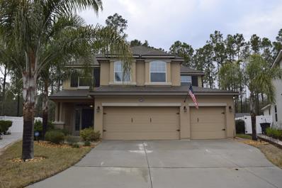 4022 Winnsboro Cove, Orange Park, FL 32065 - #: 916414