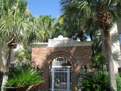 2912 St Johns Ave UNIT 6, Jacksonville, FL 32205 - #: 916425
