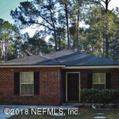 3809 MacGregor Dr, Jacksonville, FL 32210 - #: 916427