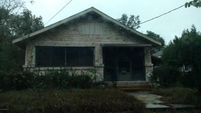 430 W 18TH St, Jacksonville, FL 32206 - #: 916488