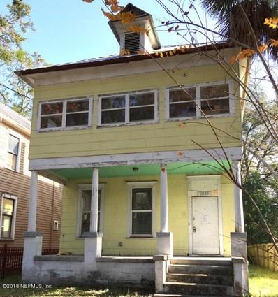 1839 N Liberty St, Jacksonville, FL 32206 - #: 916511