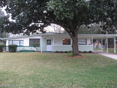 2720 Arlex Dr E, Jacksonville, FL 32211 - #: 916515