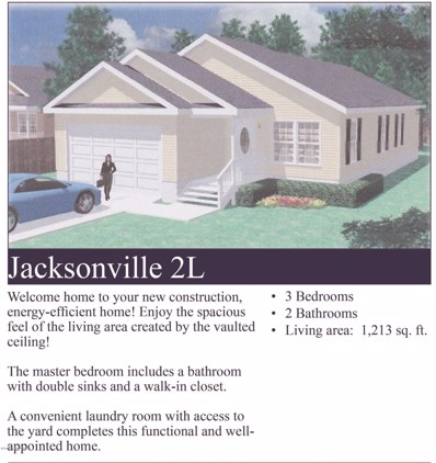 354 Broward St, Jacksonville, FL 32204 - #: 916545