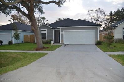 14311 Van Zile Ave, Jacksonville, FL 32224 - #: 916550