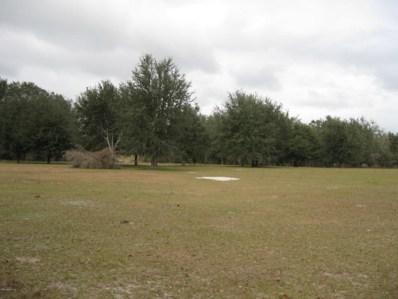 130 Suwanee Hunting Club Rd, Palatka, FL 32177 - #: 916637