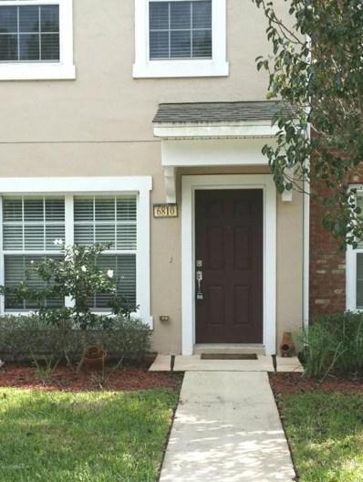 6810 Arching Branch Cir, Jacksonville, FL 32258 - #: 916649