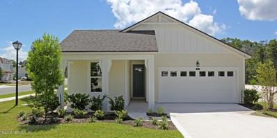 15 Adler Pl, St Johns, FL 32259 - #: 916651