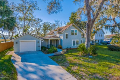 1732 Hammock Cir W, Jacksonville, FL 32225 - #: 916689