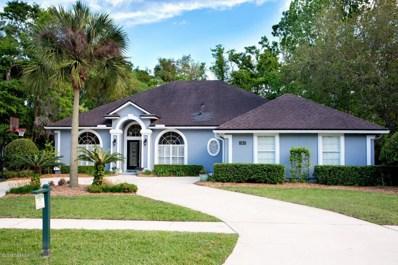 161 Woodlands Creek Dr, Ponte Vedra Beach, FL 32082 - #: 916708