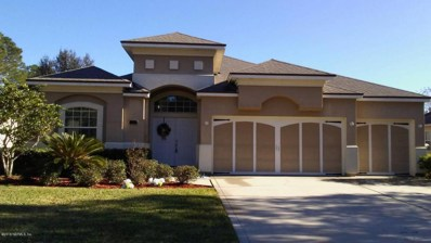 544 St Claude Pi, Jacksonville, FL 32259 - #: 916718
