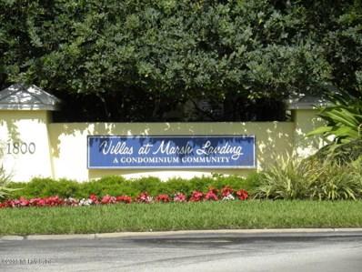 1800 The Greens Way UNIT 705, Jacksonville Beach, FL 32250 - #: 916729