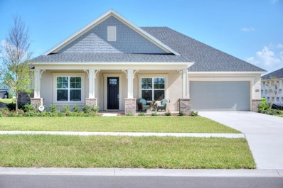 85094 Majestic Walk Blvd, Fernandina Beach, FL 32034 - #: 916735