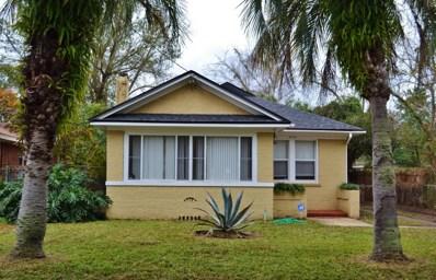 4708 Polaris St, Jacksonville, FL 32205 - #: 916750