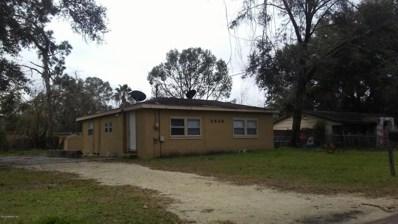 2838 Myrtis Rd, Jacksonville, FL 32218 - #: 916767