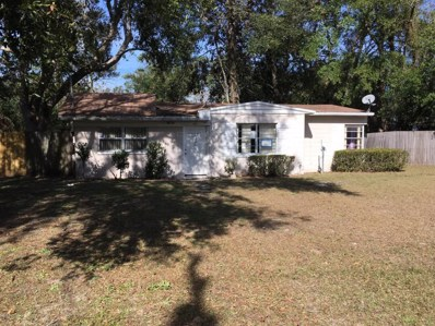 1527 Forest Hills Rd, Jacksonville, FL 32208 - #: 916794