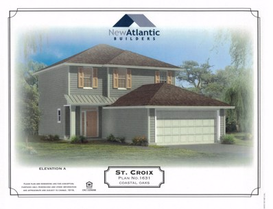 2235 Sandy Bay Ln, Atlantic Beach, FL 32233 - MLS#: 916822