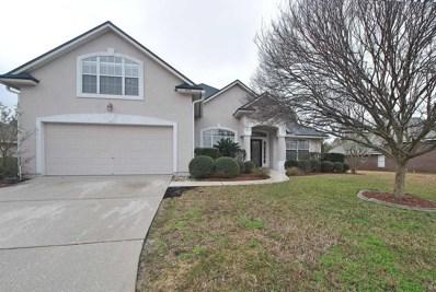 8678 Canopy Oaks Dr, Jacksonville, FL 32256 - #: 916824