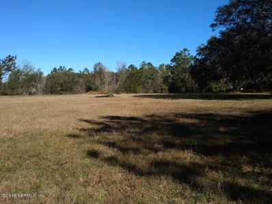 Yulee, FL home for sale located at 87634 Roses Bluff Rd, Yulee, FL 32097