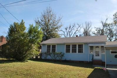 5352 Appleton Ave, Jacksonville, FL 32210 - MLS#: 916842